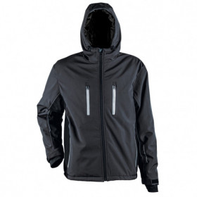 EMERTON SPORT WINTER Softshell jacket