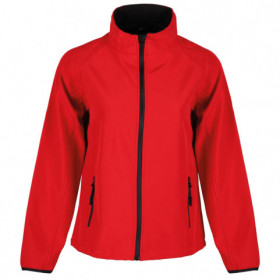 ALTITUDE II SOFTSHELL LADY JACKET 1