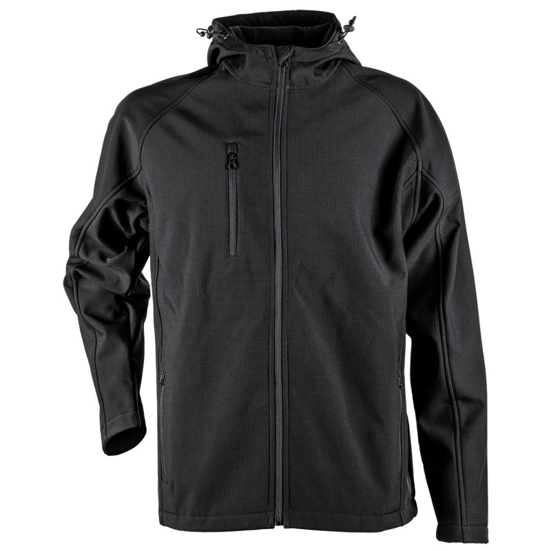 ULTAR Softshell jacket
