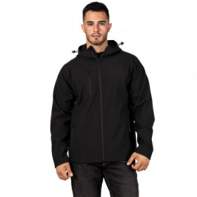 ULTAR Softshell jacket 2