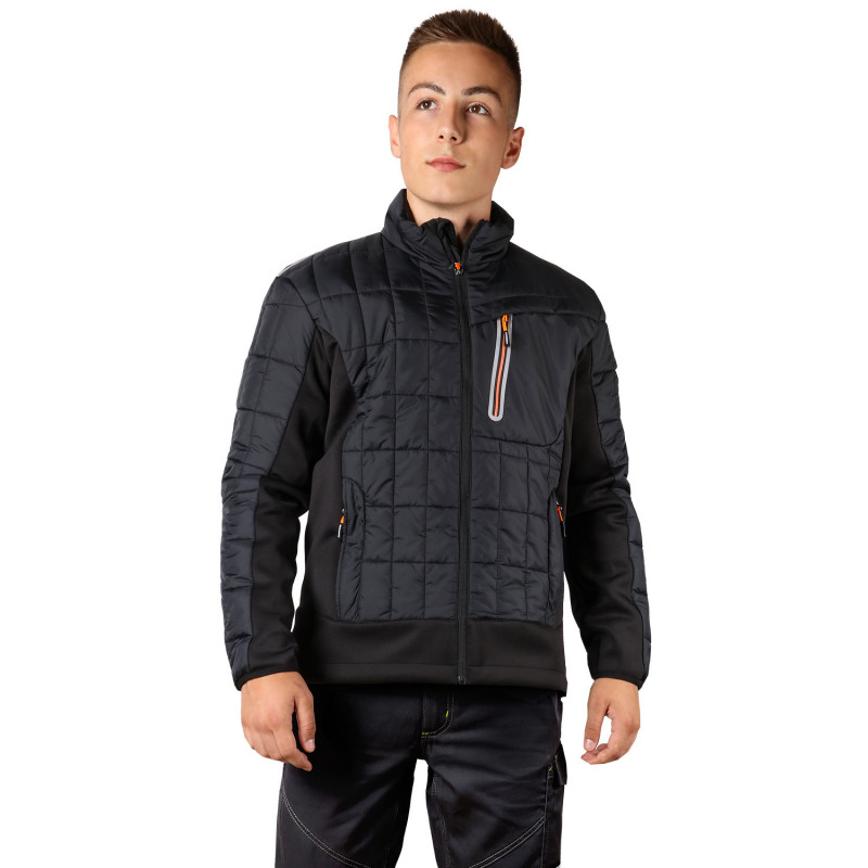 DIADORA LIGHT PADDED JACKET TECH