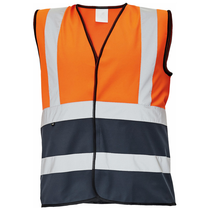 LYNX DUO High visibility vest