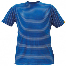 NOYO ESD ROYAL BLUE T-shirt
