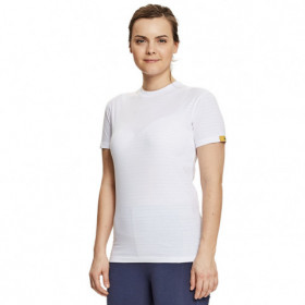 NOYO ESD WHITE T-shirt