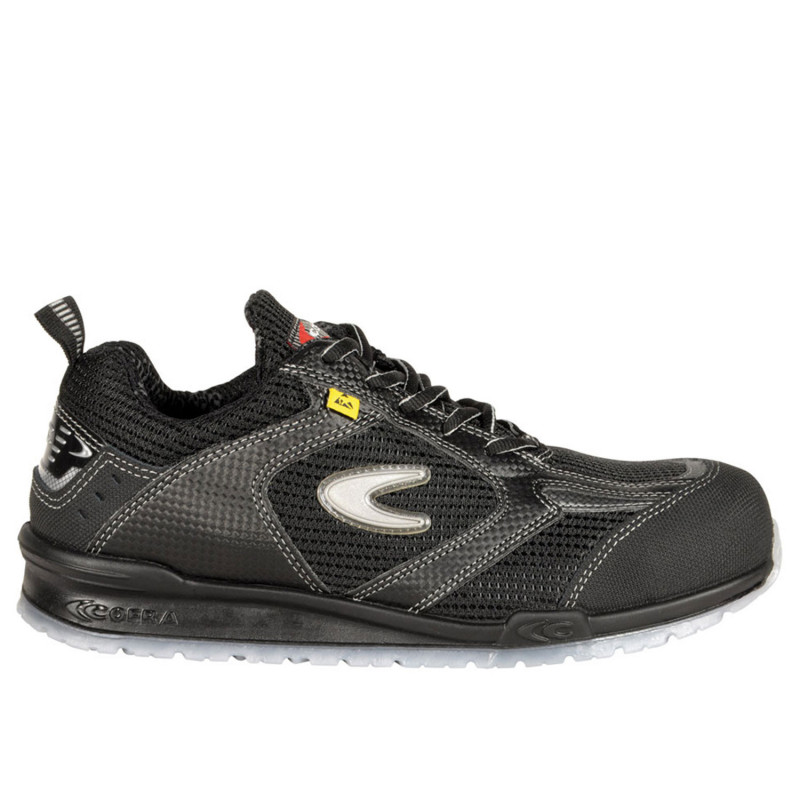 KRESS S1 P ESD SRC Safety shoes