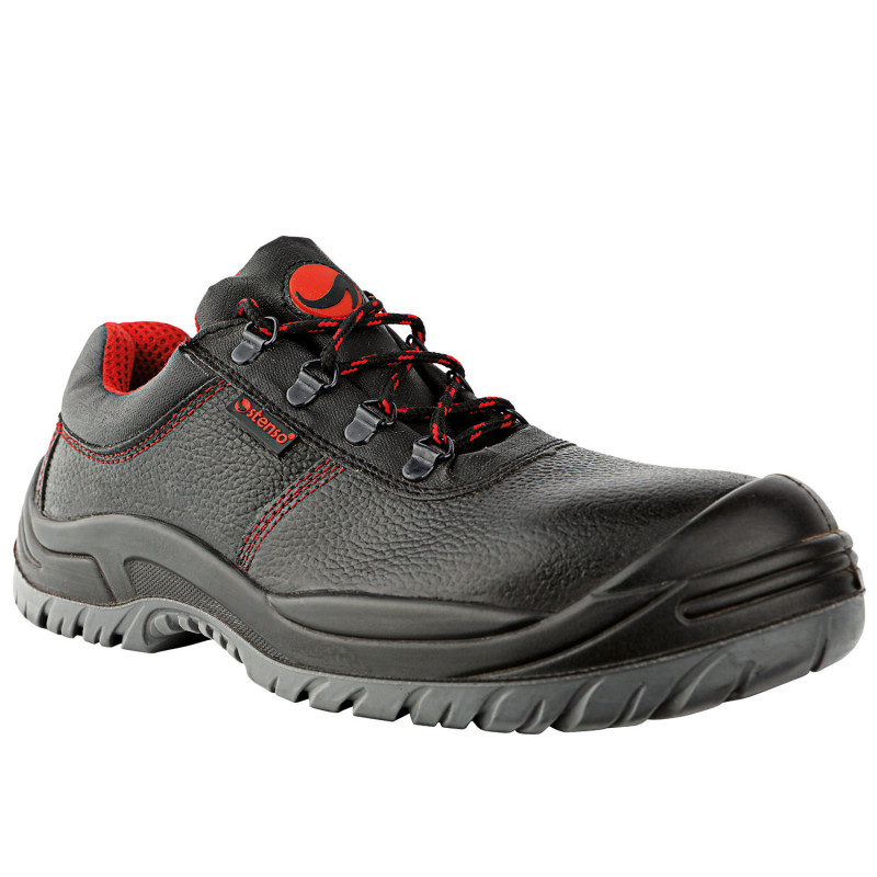 ULTIMATE LOW S3 SRC Safety shoes