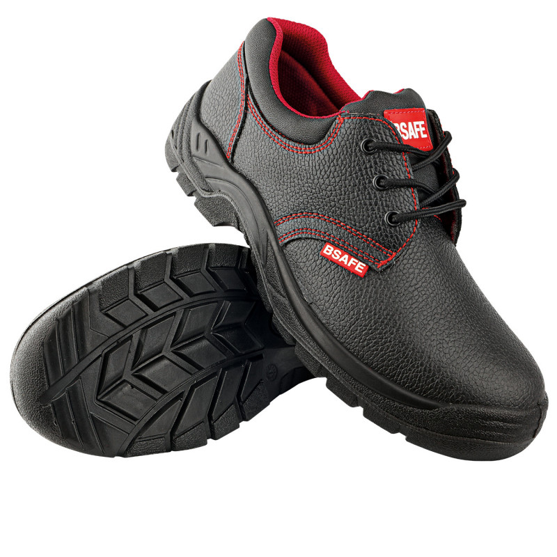 TOLEDO BS LOW S1 Safety shoes