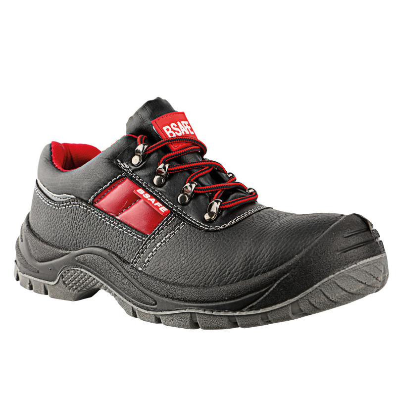 TOLEDO BS LOW S3 Safety shoes