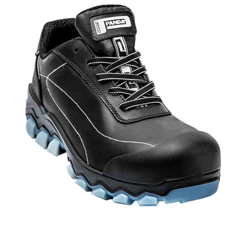 NO. ONE MF S3 SRC LOW Safety shoes