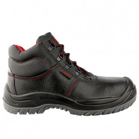 ULTIMATE ANKLE S3 SRC Safety shoes 1