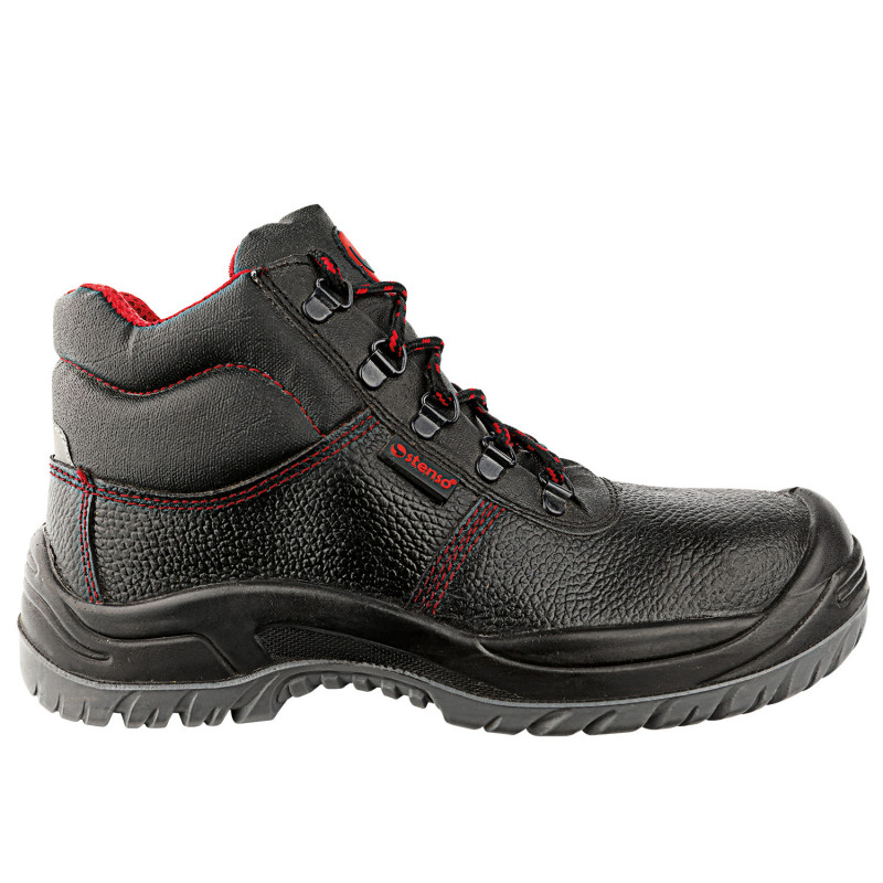 ULTIMATE ANKLE S3 SRC Safety shoes