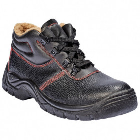 TOLEDO BS WINTER S3 Safety shoes