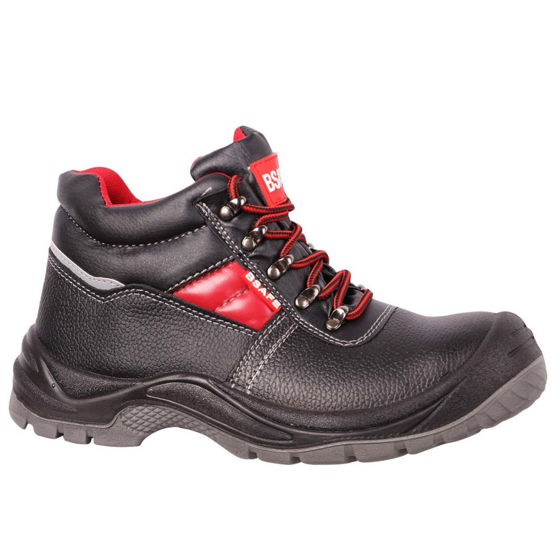 TOLEDO BS ANKLE S3 Safety shoes