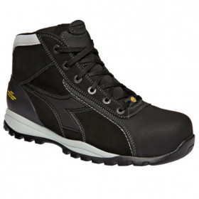 DIADORA GLOVE TECH HI PRO S3 SRA HRO ESD Safety shoes