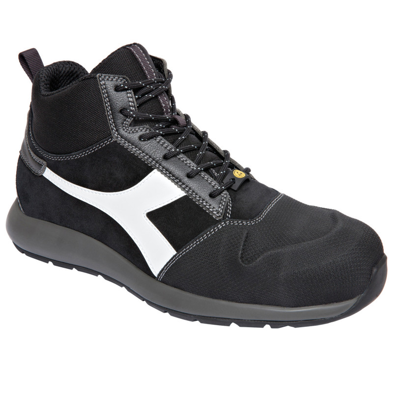 DIADORA D-LIFT SOCK PRO S3 SRC HRO ESD Safety shoes