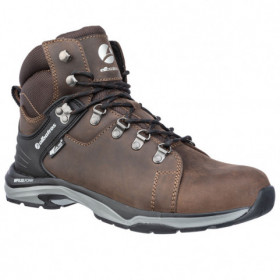 ALBATROS BRIONE CTX MID O2 WR HRO SRC Hiking shoes