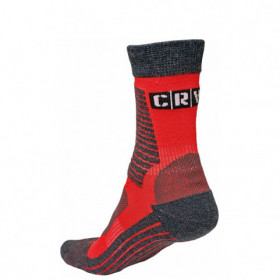 MELNICK RED Socks