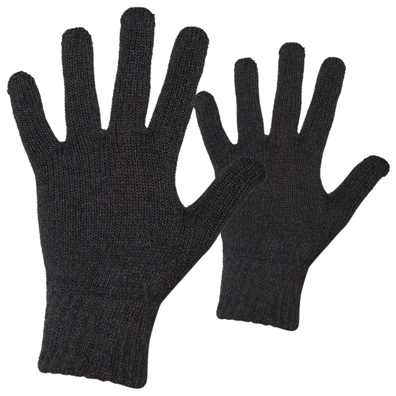 ARCTICA MAN Knitted gloves
