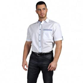 CASTA Men's short sleeve shirt 1