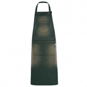 DALLAS GREEN Bib apron