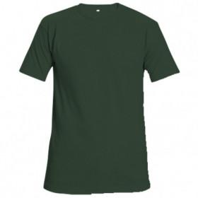 KEYA DARK GREEN T-shirt 1