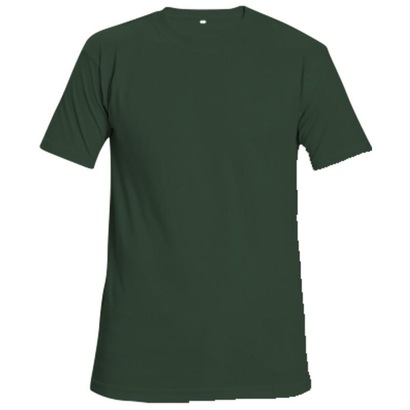 KEYA DARK GREEN T-shirt