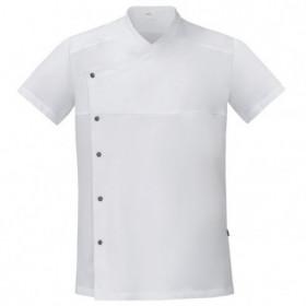 LAPO WHITE Chef's tunic 1