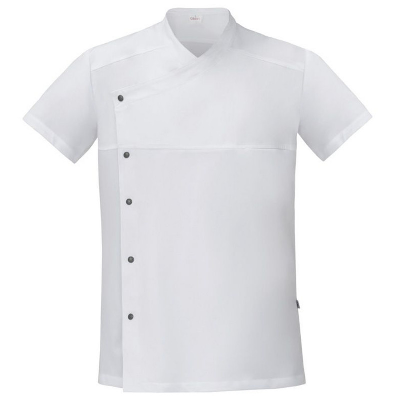 LAPO WHITE Chef's tunic