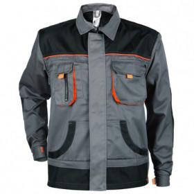 DES-EMERTON Work jacket