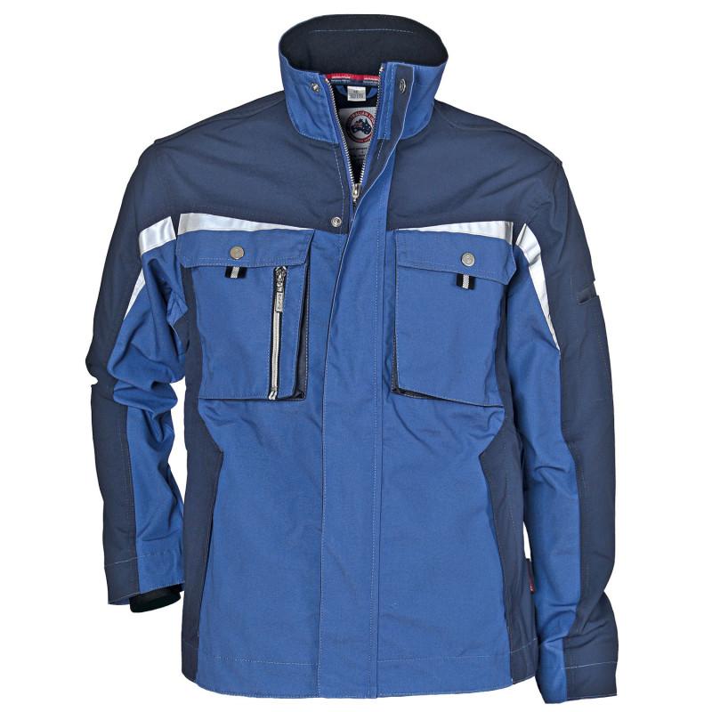 ALLYN BLUE Work jacket