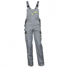 MENSA Work bib pants