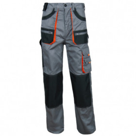 DES-EMERTON TROUSERS