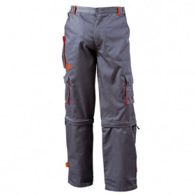 DESMAN 6 Work trousers