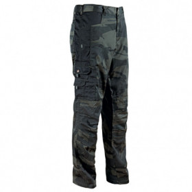 KAMO TROUSERS