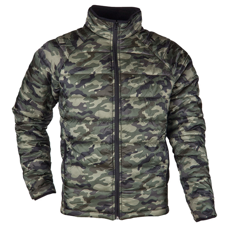LIGHT KAMO Lightweight jacket
