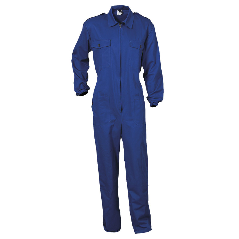 Работен гащеризон VETA 5 ROYAL BLUE