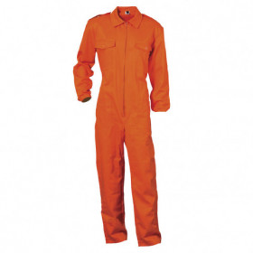 VETA 5 ORANGE Work overall