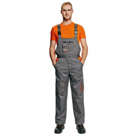 DESMAN BIBPANTS Work bib pants
