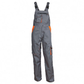 DESMAN LADY BIBPANTS Work bib pants
