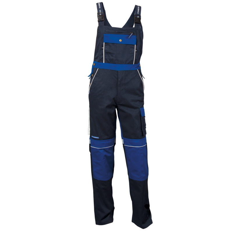 STANMORE Work bib pants