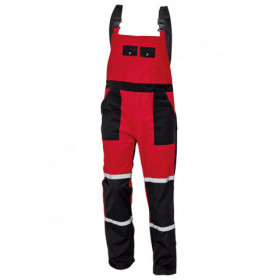 TAYRA Work bib pants