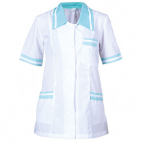 X5 Lady's medical tunic 1