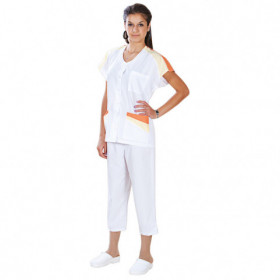 G1 Tunic with pants set 1