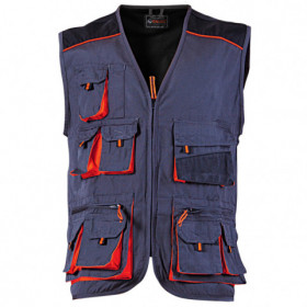 EMERTON Work vest