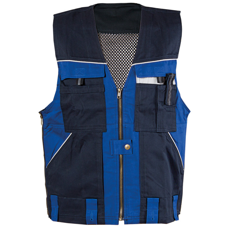STANMORE VEST