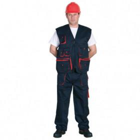 VIALI Work vest 1