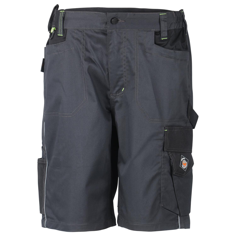 Работен къс панталон PRISMA SPANDEX