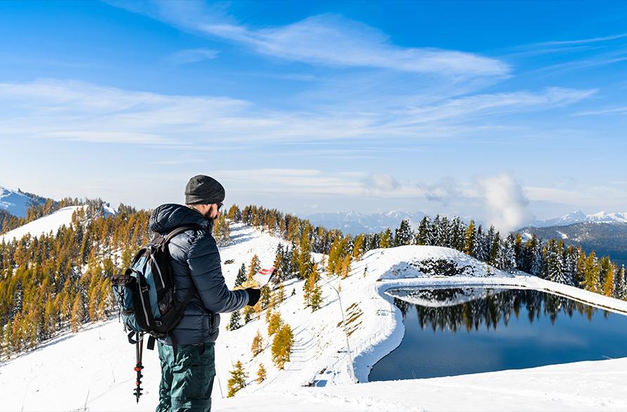 Екипирани от глава до пети – облечени ли сме подходящо за зимата?