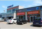 BURGAS - Warehouse and Showroom